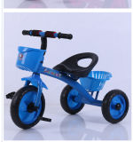 Paseo del cabrito de la fuente de China en el triciclo de niños de Trike