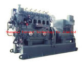 Новая Quliaty 6L20/27 судовой двигатель