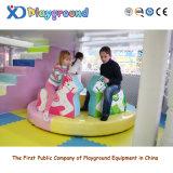 Matériel d'intérieur d'amusement de cour de jeu des bons prix pour des enfants
