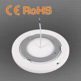 "8 "" LED 위원회 빛 Twith 단 하나 Color/CCT 변하기 쉬워 단 하나 색깔 +Microwave Sensor/CCT 색깔 + 마이크로파 센서 기능"