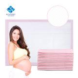 60*90 un super absorbants confortable lit les femmes de l'hôpital maternité Mats alèse
