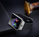 2017 новый франтовской вахта Dz09 с карточкой Smartwatch Wristwatch SIM Bluetooth камеры