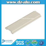 Aluminiumprofil für Ghana/Benin/Tanzania/Ethiopia Fenster-Tür anodisierter Puder-Mantel