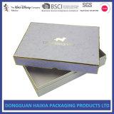 Het stevige Vakje van 2 van het Stuk van het Document van de Chocolade Giften van het Karton