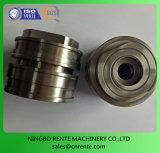 CNC Delen van het Aluminium van de Machine, CNC Draaiende Delen die, CNC Delen machinaal bewerken