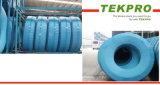 Neumático vendedor caliente de la polimerización en cadena con alto rendimiento