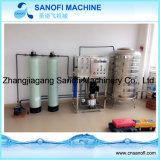 De geactiveerde Filter van de Koolstof voor Zuiver Water