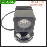 10W Hanma Hml-0810 светодиодный индикатор рабочего освещения для погрузчиков Vehiles