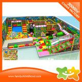 Parco di divertimenti dell'interno della strumentazione del campo da giuoco per il centro commerciale