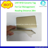 Heiße Dichtungs-Marke des Verkaufs-RFID mit Self-Destruct Funktion