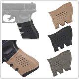 Кобура Glock выскальзования brandnew резиновый перчатки сжатия тактическая анти- на Glock 17 19 20 21 22 23 25 31 32 34 35 37 38