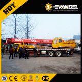 Aufbau-Maschinerie Sany 25 Tonnen-mobiler LKW-Kran