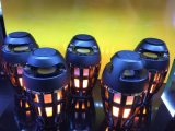 Schöne und praktische Tonqualität des Flamme Bluetooth Lautsprechers