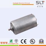 Motor aplicado con brocha eléctrico caliente de la C.C. de las ventas 24V pequeño para el papel