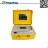 Handle Type Automatic TTR Transformer Turns Ratio Test Set
