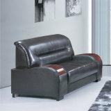 工場卸売価格のホーム家具の本革のソファー(C09)
