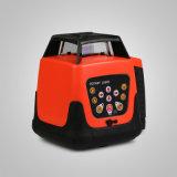 Het automatische Zelf Nivellerende Groene Roterende Niveau van de Laser