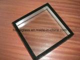 Le verre de construction de verre creux verre isolant 6+12UNE+6