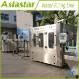 Macchinario di materiale da otturazione automatico dell'acqua di bottiglia dell'acciaio inossidabile SUS304