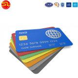 Kontakt Satff Kursteilnehmer Identifikation-Karte des Digital-Drucken-Sle4428