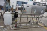 El lavado de botellas de PET de limitación de llenado 3 en 1 equipos de embotellado de llenado de bebidas
