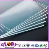 Plexiglass del getto e strato dell'acrilico dell'acetato del perspex