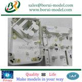 Prototype de usinage de commande numérique par ordinateur de couverture d'équipement médical