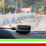 Hud Bildschirmanzeige Speedmeter für Hud OBD Speedmeter (902)