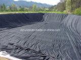 La membrana impermeabilizante para vertederos