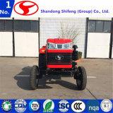Het Landbouwbedrijf van de hoge Efficiency/de Vierwielige Tractor van het Landbouwbedrijf die in China wordt gemaakt