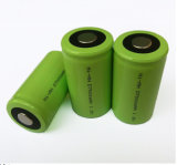 NIMH D 8000mAh 1.2Vの充電電池