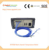 PC 기반 온도 데이터 기록 장치 (AT4508)