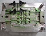 高精度のMultタイププラスチックハンドルの注入型