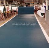 Non-Slip 패턴을%s 가진 중국 공급자 빛 의무 PU 컨베이어 벨트