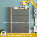 Agitador de espresso personalizado laca branco gabinete de armazenamento (HX-8ª9289)