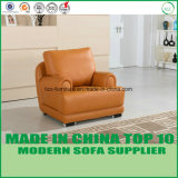 Modern Design Leisure Italy Leather Couch