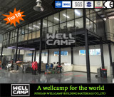 Contenitore modulare di Wellcamp