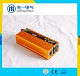 1000W 2000W 3000W 4000W 5000W 6000W DC12V AC 220V de onda senoidal pura Inversor de potencia con el cargador