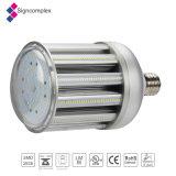 UL 세륨 RoHS와 보장 5 년을%s 가진 가로등을%s 140lm/W LED 옥수수 램프
