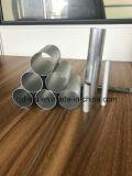 Tubulação A6060 de alumínio anodizada desenhada T5