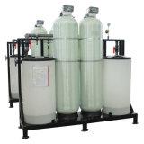 ホテルのための大きい流動度自動水軟化剤
