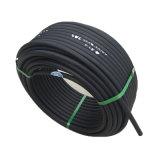 Volldurchmesser PET Rohr/PlastikPipe/HDPE Rohr HDPE Plastikrohr