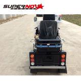 110cc triciclo con un solo Sylinder discapacitados