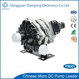 De Pomp van de Motor van het voertuig met de Stroom van het Hoogwater en Laag Voltage