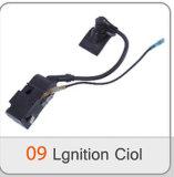 4500/5200/5800 Componente Motosserras Ignição Ligada