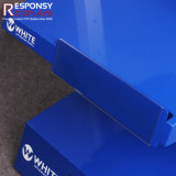 Shop POS Display Metal Roof Toilets Pump Floor Standing Units Display