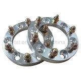Separador de rueda 4X4 para 6-139.7 separador de ruedas de aluminio forjado