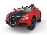 Carro de bebê do carro do brinquedo do estar aberto do estilo de Bugatti