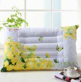 Производитель прямые продажи 3D-печати красочных подушка с сиреневыми вставками&корица семена здравоохранения шеи подушка
