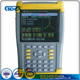 Три этапа прибор/Анализатор качества электроэнергии ZXDN-3001